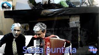 'Sctori dananz al fügarà - sesta puntata' episoode image