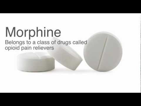 Why People Aren't Talking About Morphine Detox