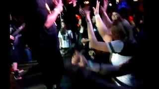 Downset - Downset live @ Blackthorn 51 Queens NY 2014