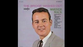 Warner Mack - I'll Be Alright In The Morning