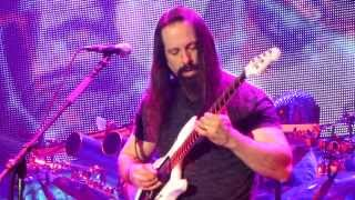 Dream Theater - The Looking Glass (28.02.2014, Stadium Live, Moscow, Russia)
