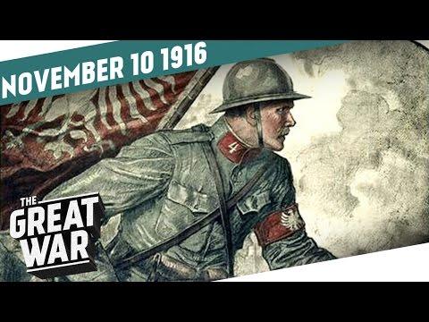 Čtyřspolek pochlebuje Polákům - Velká válka