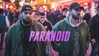 RINGO111 - PARANOID feat. DZELA111 (prod. by JAMBEATZ)
