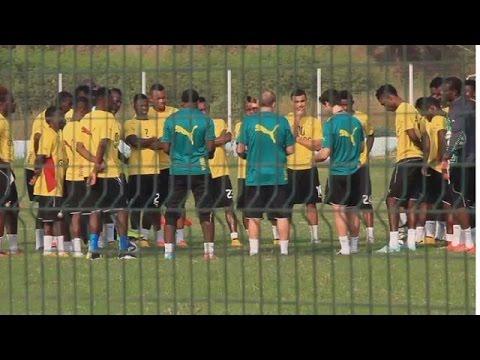 Mondial 2018: L'Afrique joue ses qualifications