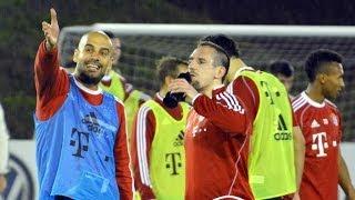 """Ribéry: """"Ich Habe Eine Große Chance!"""""""