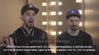 Смотреть онлайн Покончил жизнь самоубийством солист Linkin Park