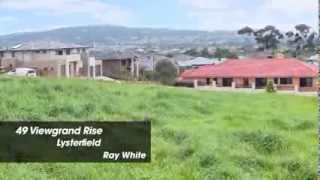 49 Viewgrand Rise, Lysterfield. Agent: Byron Sweerts 0411 413 666 and Leah Collings 0400 369 609
