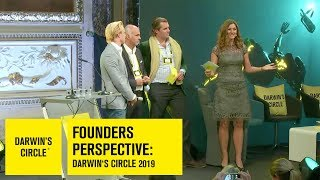 Founders' Perspective: Darwin's Circle 2019