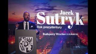 Prezydent Wrocławia Jacek Sutryk o marszu narodowców z 11 listopada