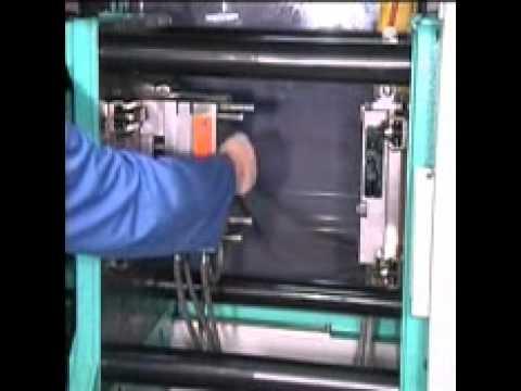Hybrid Spritzgießen Flaschenöffner // HASCO Infoveranstaltung