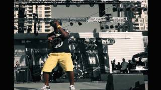 Bunji Garlin - CARNIVAL TABANCA (Music Video) DJRighteousStudio