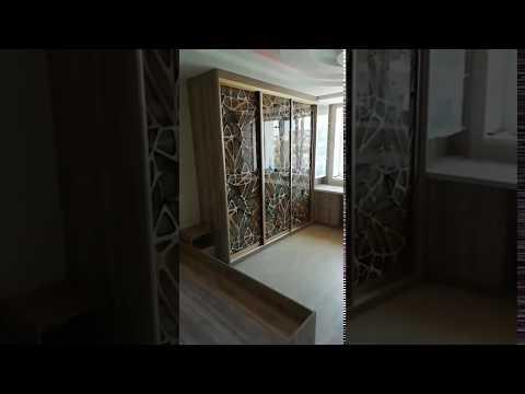 Мебель на заказ в Самаре: кухни, шкафы купе, гостиные и др.