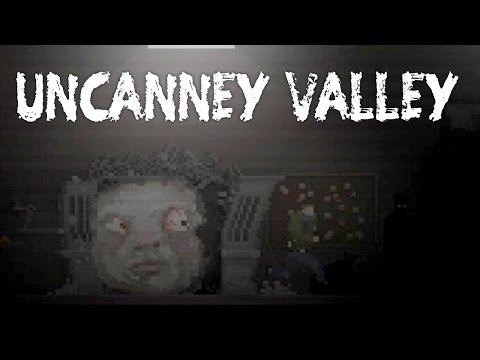 Steam Community :: Uncanny Valley
