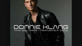Donnie Klang - Beautiful escape