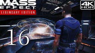 Mass Effect Legendary Edition  Walkthrough Gameplay and Mods pt16 Eletania 4K 60FPS HDR Insanity