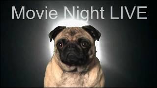 Sep 22: Science Strike Force: Movie Night Live: NIBIRU Edition!