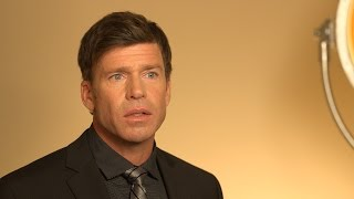 "Contender Conversations - Hell or High Water 's Taylor Sheridan ""Where Did This Story Come From?"""