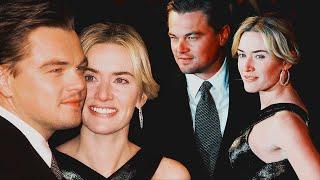 Leonardo Dicaprio & Kate Winslet || A story of love & friendship ♡