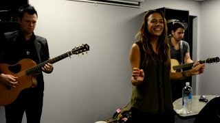 Jana Kramer Performs New Single 'Love' - WITL Studio Series