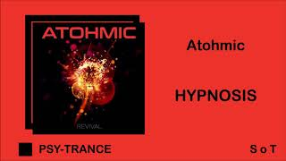 Atohmic - Hypnosis (Extended Mix) [Dropzone Records]