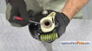 How To: Whirlpool/KitchenAid/Maytag Brake Shoe 285438