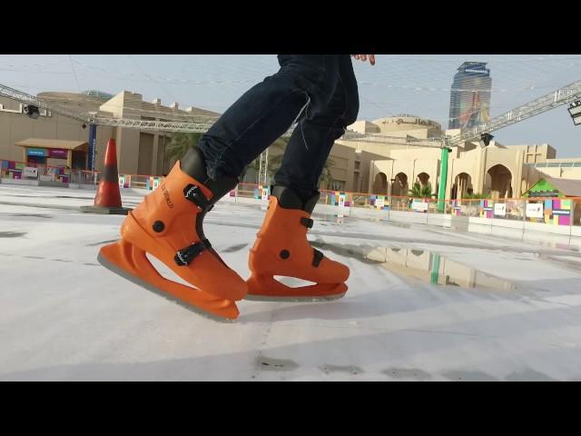 SHOP BAHRAIN ACTIVATION - Viva Shop & Skate