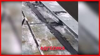 видео товара Мастика битумно-полимерная, водовытесняющая жидкая кровля
