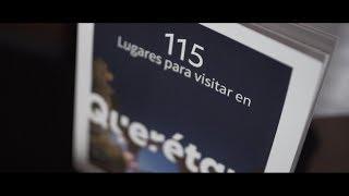 115 Lugares para visitar en Querétaro
