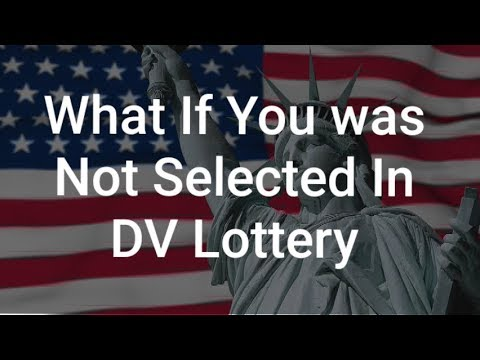 Download What To Do If You Were Selected In Dv Visa Lottery Video