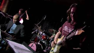 Christian Howes with Robben Ford - Sing Me Softly of the Blues (Live)