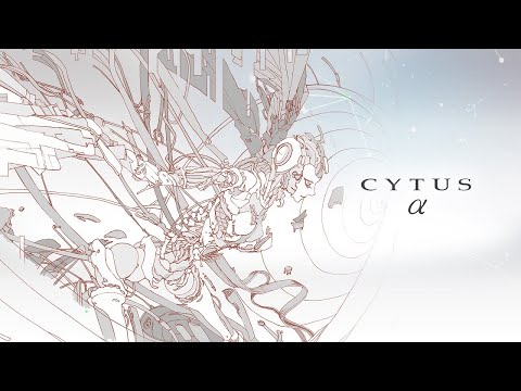 Cytus α Gameplay Trailer [Nintendo Switch] thumbnail