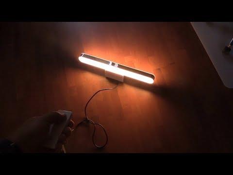 Philips Hue - LED Spiegelleuchte Adore - Badezimmerleuchte - Test