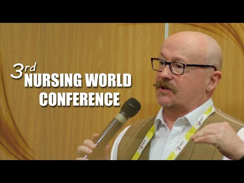 Nursing World Conference 2018 | Rome, Italy