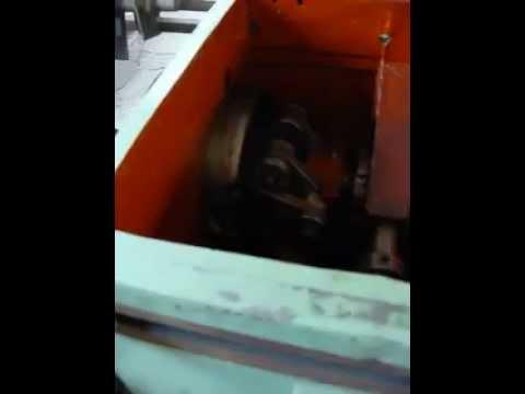Video - Klinghammer 481 (3068)