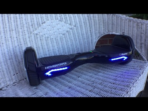 RAZOR HOVERTRAX 2.0 | BEST HOVERBOARD EVER?