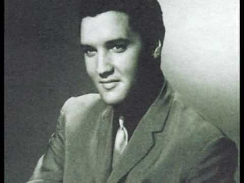Elvis Presley -  Anyone Could Fall In Love With You