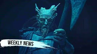 Lucifer Season 6 ?, Venom 2, Indiana Jones 5 & More | Hollywood Weekly News