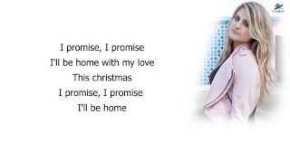 Meghan Trainor - I'll be home (Lyrics)