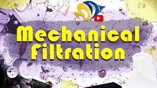 mechanical filter oni - Kênh video giải trí dành cho thiếu
