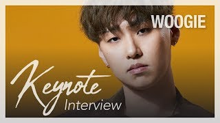 [KEYNOTE interview] #11 WOOGIE (우기)