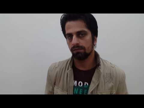 Raman Raghav 2.0  ( Dialogue :-  Acha khasa sorela tha sahab apun apne kone mein ) English Version