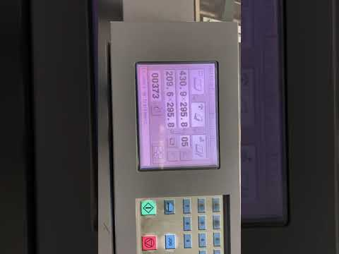 Duplo SYSTEM 5000 P00918020