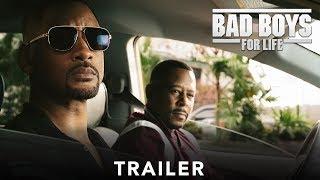 Bad Boys for Life Film Trailer