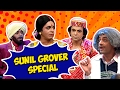 Download Video Sunil Grover Special | Dr.Gulati, Rinku Devi, Siddhu Paji And Many More | The Kapil Sharma Show