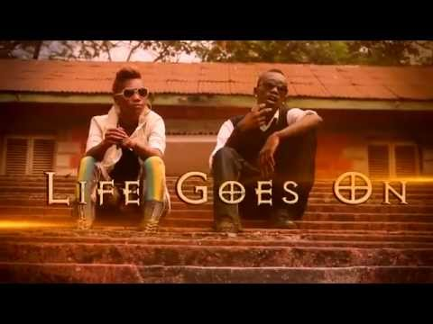 Life Goes On Rozzy & Markmuday New Sierra Leone Music 2014