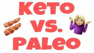 Keto vs. Paleo: What are they? What are the Major Differences?