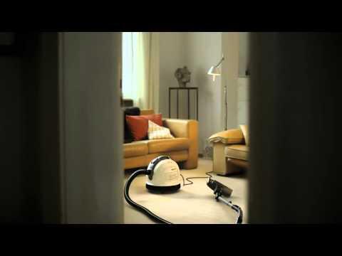 Karcher VC 6150 Reklam - Karcher Market Fırat Elektrik