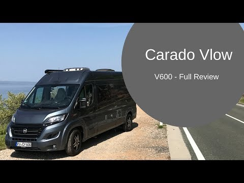 Carado Vlow V600 Full Review May 2018