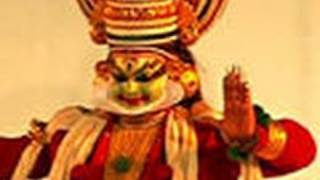 Kathakali Performance - Anandotsavam