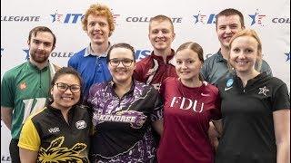 Bowling USBC Women's Intercollegiate Singles Championship 2019 (HD)